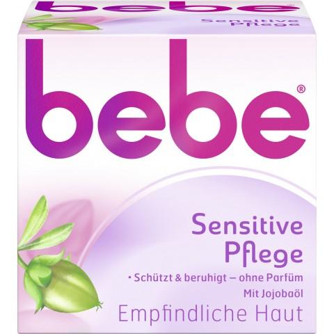 bebe Sensitive Pflege 50 ml