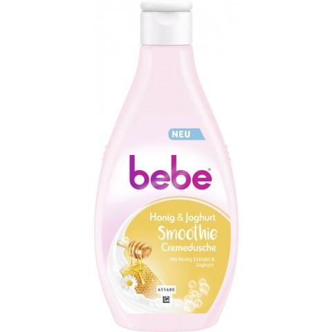 bebe Honig & Joghurt Smoothie Cremedusche 250 ml