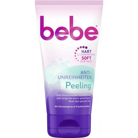 bebe Anti-Unreinheiten-Peeling 150 ml
