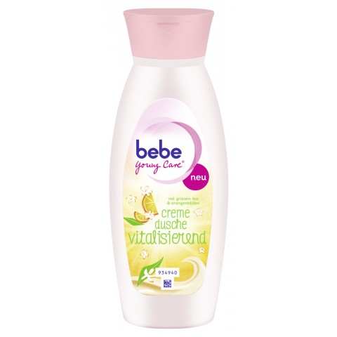 bebe Young Care Cremedusche vitalisierend