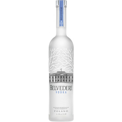 Belvedere Vodka 0,7 ltr