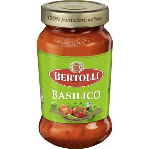 Bertolli Pasta Sauce Basilico
