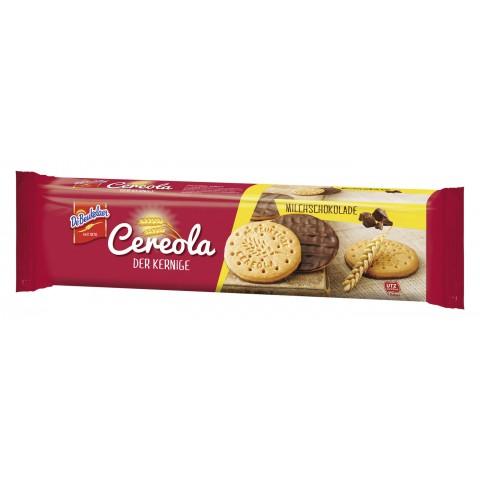 De Beukelaer Cereola Der Kernige Milchschokolade 150 g