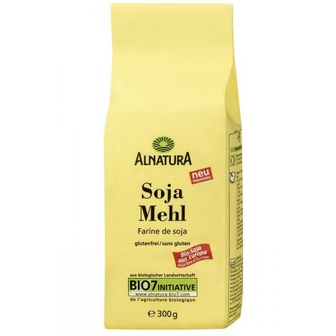 Alnatura Bio Soja Mehl 300 g