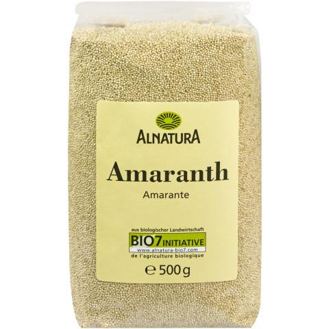 Alnatura Bio Amaranth 500G