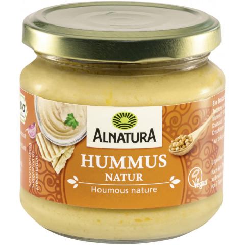 Alnatura Bio Hummus Natur 180G