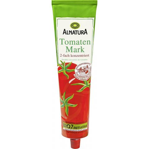 Alnatura Bio Tomatenmark 200G