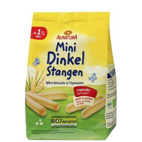 Alnatura Bio Mini Dinkel Stangen ab 1 Jahr 80 g
