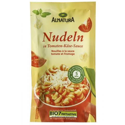 Alnatura Bio Nudeln in Tomaten-Käse-Sauce