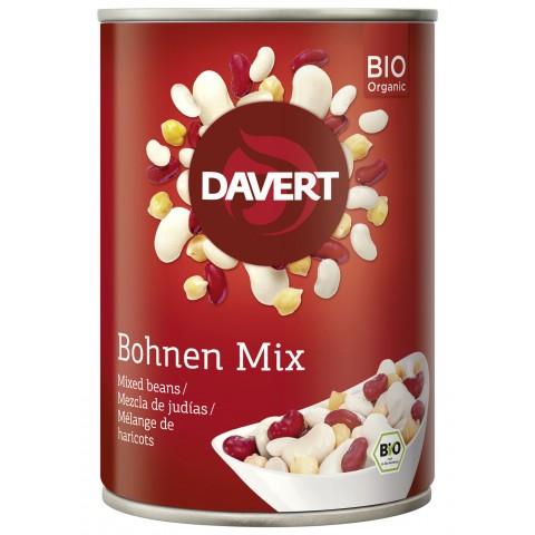 Davert Bio Bohnen Mix 400 g