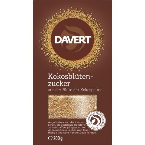 Davert Bio Kokosblütenzucker 200 g