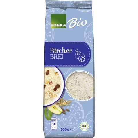 EDEKA Bio Bircher Brei