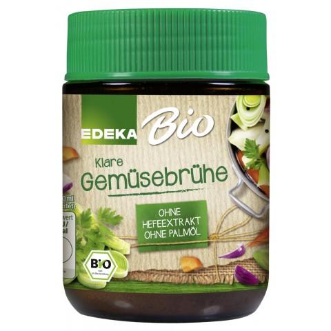 EDEKA Bio Gemüsebrühe 140 g