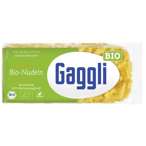 Gaggli Bio Spiralen 250 g