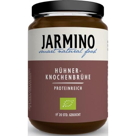 Jarmino Bio Hühnerknochenbrühe 350 ml
