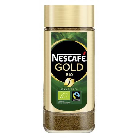 Nescafé Gold Bio 100 g