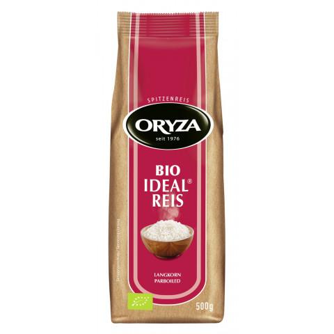 Oryza Bio Ideal Reis 500G