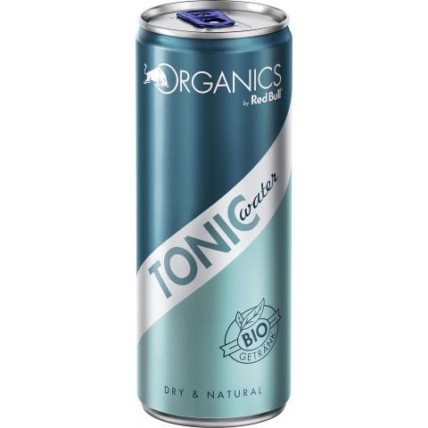 Red Bull Bio Organics Tonic Water 250 ml