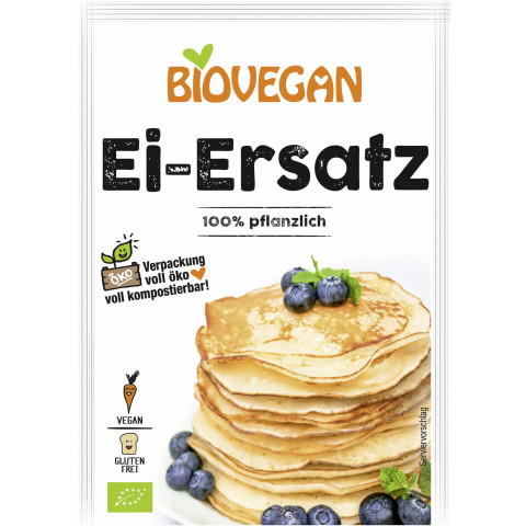 Biovegan Ei-Ersatz 20G