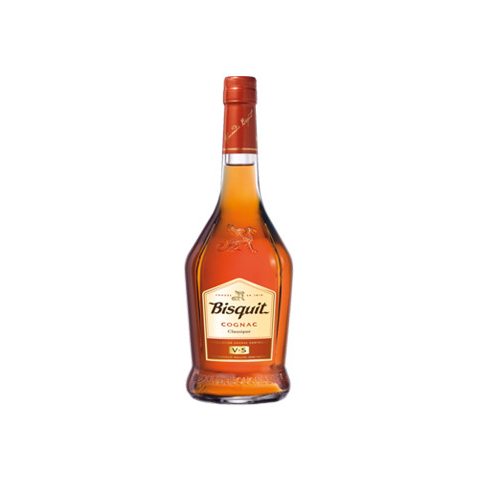 Bisquit Cognac Classique V.S.