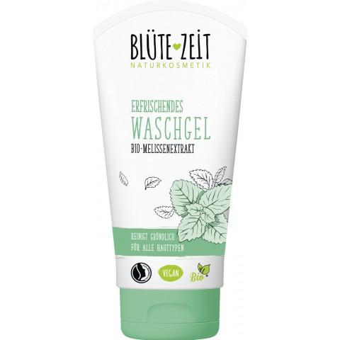 Blüte-Zeit Erfrischendes Waschgel 150 ml