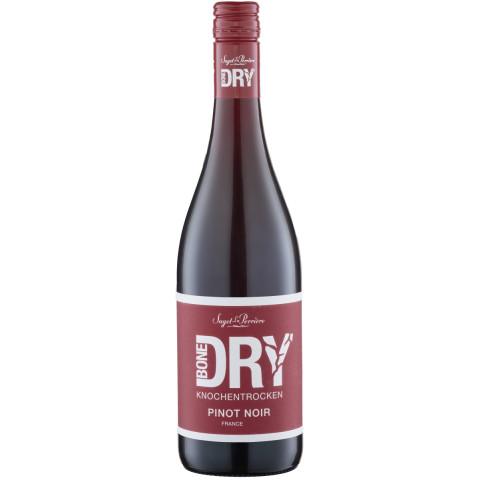 Saget La Perrière Bone Dry Pinot Noir trocken 2019 0,75L