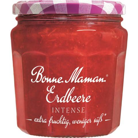Bonne Maman Konfitüre Erdbeere Intense 235 g