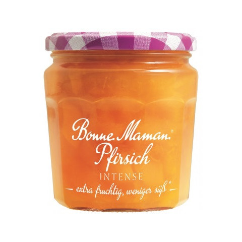 Bonne Maman Konfitüre Pfirsich Intense 235 g