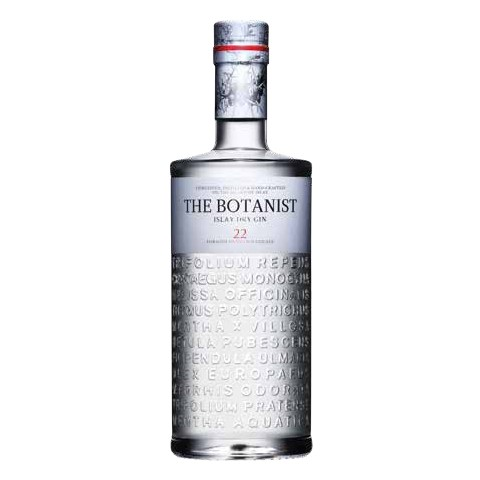 The Botanist Islay Dry Gin 0,7 ltr