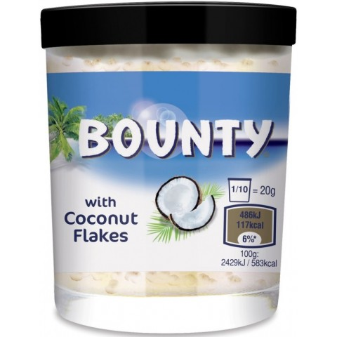 Bounty Brotaufstrich