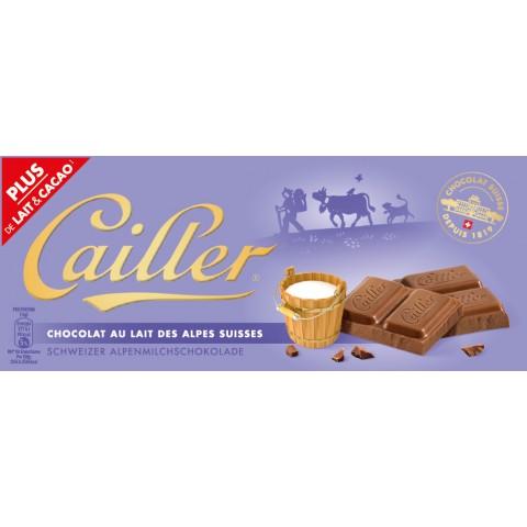 Cailler Milch-Schokolade 100 g