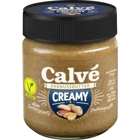 Calve Erdnussbutter