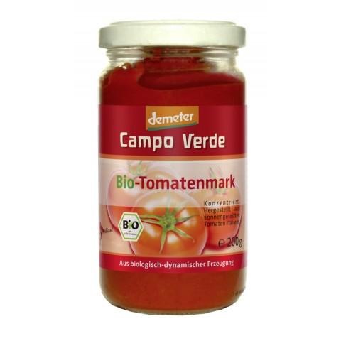 Campo Verde Demeter Bio Tomatenmark