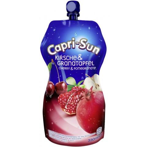 Capri-Sun Kirsche & Granatapfel 0,33 ltr