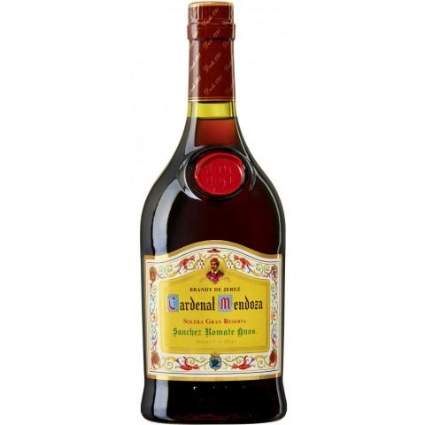 Cardenal Mendoza Brandy Gran Reserva