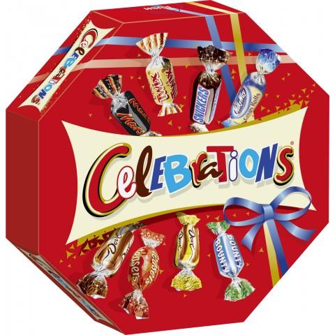 Celebrations große Packung 269 g