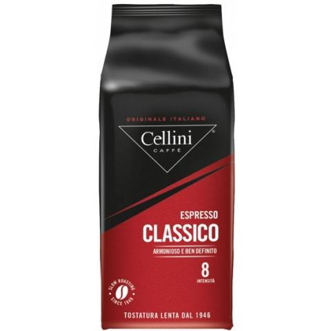 Cellini Classico Espresso 1kg