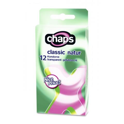 Chaps classic natur Kondome