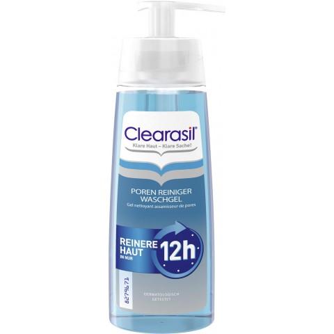 Clearasil Poren Reiniger Waschgel 200 ml