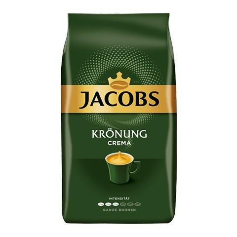 Jacobs Krönung Crema ganze Bohnen
