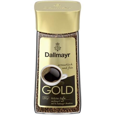 Dallmayr Gold 200 g