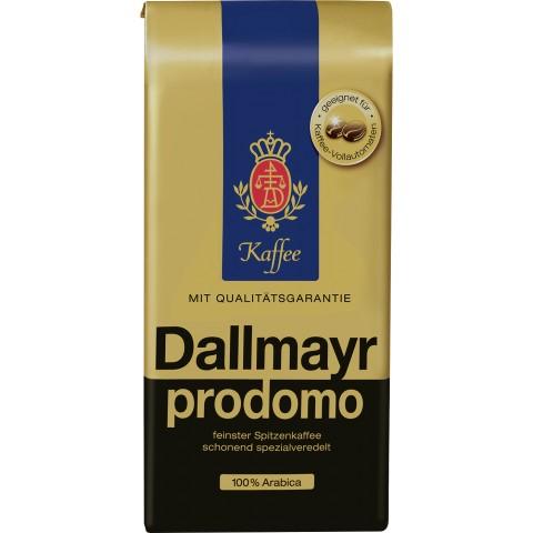 Dallmayr Kaffee Prodomo ganze Bohnen 500 g