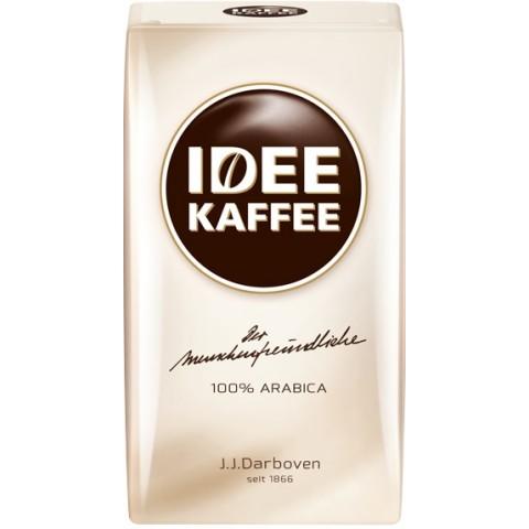 Darboven Idee Kaffee Classic gemahlen 500 g