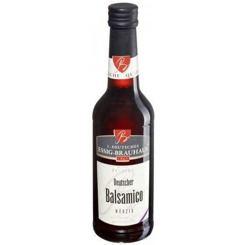 Deutsches Essig-Brauhaus Deutscher Balsamico würzig 350 ml