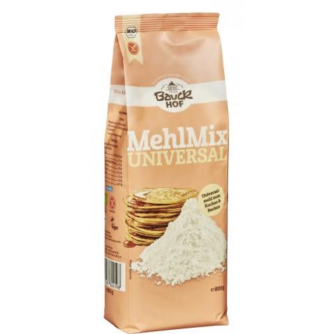 Bauckhof Bio Mehlmix Universal glutenfrei 800 g