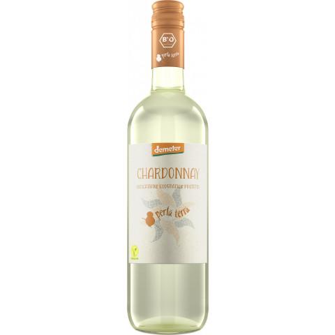 Demeter Perla Terra Chardonnay IGP 2019 0,75 ltr