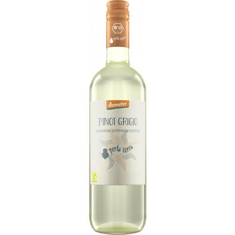 Demeter Perla Terra Pinot Grigio IGP 2018 0,75 ltr