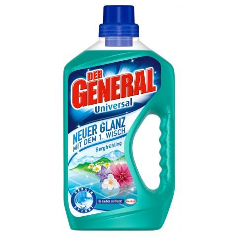 Der General Allzweckreiniger Bergfrühling 750 ml