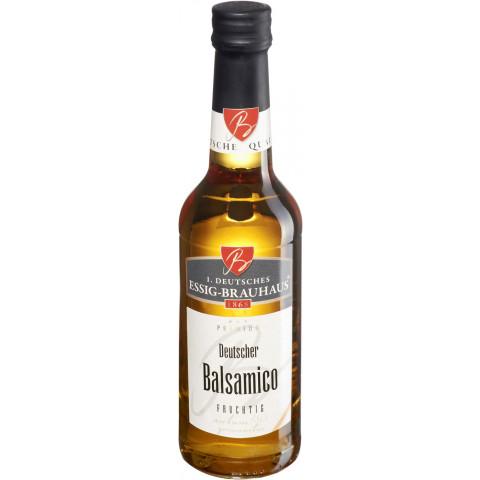 Deutsches Essig-Brauhaus Deutscher Balsamico fruchtig 350 ml