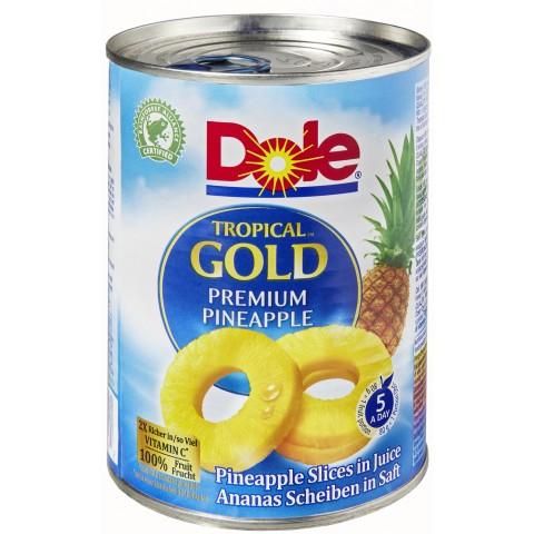 Dole Ananas Scheiben